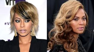 Keri Hilson Apologizes to Beyonce