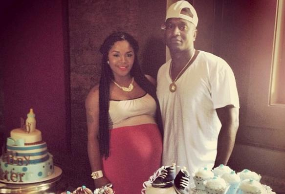 Rasheeda on Her Marriage: Kirk's Cheating isn't an Automatic Deal-Breaker
