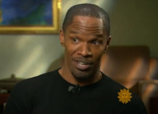 Jamie Foxx Still Hooking Up with Katie Holmes?