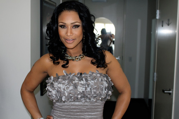 Tami Roman Announces New Self-Help Book and Reality Show Spin-off