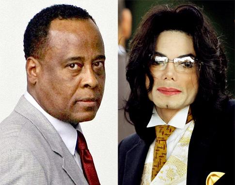Conrad Murray Says he Held Michael Jackson's Penis 'Every Night'
