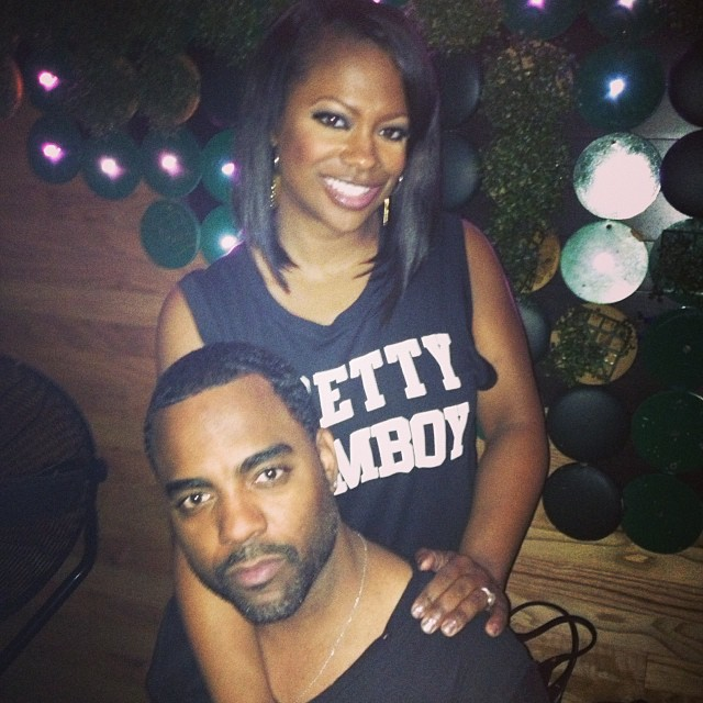 Kandi Burruss Blames Wendy Williams For Making Her Mother HATE Todd!