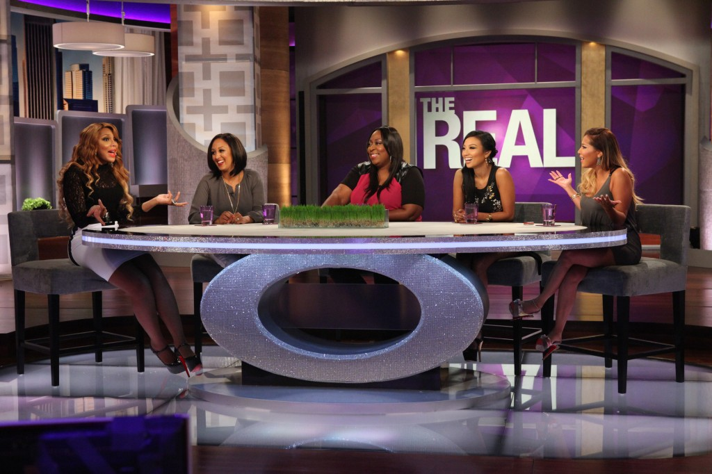 'The Real' is a Go on FOX and BET After Summer Test Run