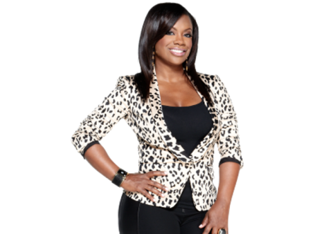 Kandi Burruss shows off new Beach Body! Take that Kenya Moore