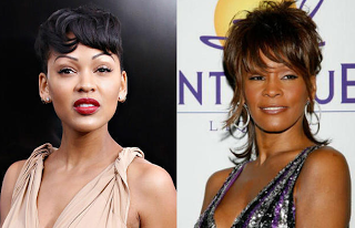 Meagan Good to Play Whitney Houston in BioPic