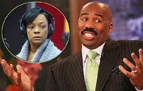 Is Steve Harvey's Ex-wife in Jail??