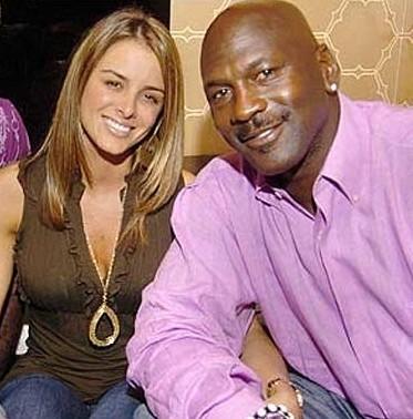 The Jordans: Michael & Yvette Expecting First Child