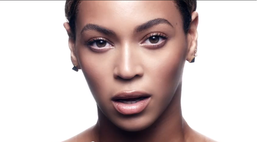 #NewRules Beyonce Reveals Why She Released 14 Songs & 17 Videos All In One Night