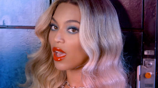 Target Bets Against Beyonce