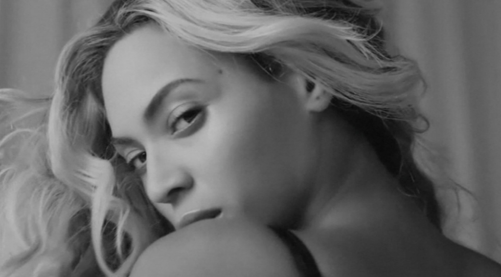 Beyonce Earned the Right to Express Herself
