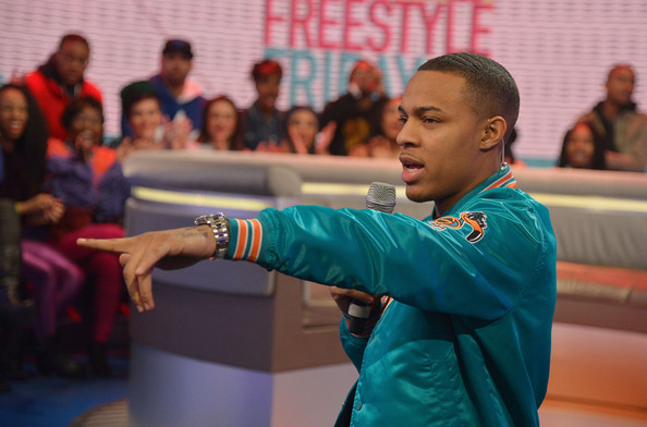 Was Bow Wow Fired for Paying Child Support with his BET Company Card