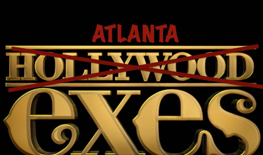 New Show: Atlanta Exes meet the Cast, it includes Tameka Raymond!!