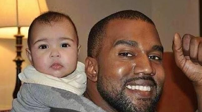 Joan Rivers Calls North West an Ugly Baby