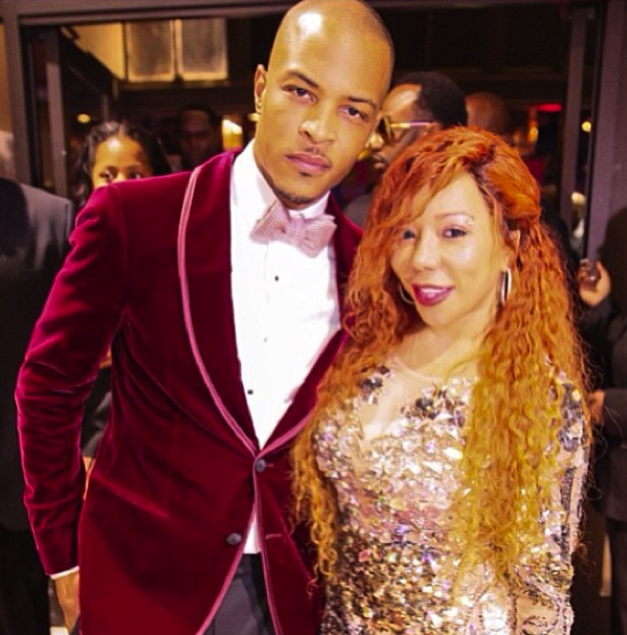 T.I. and Tiny Ready to Call It Quits?
