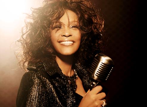 Family Upset Over Whitney Houston Biopic