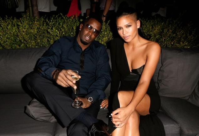 Did Diddy pop the question.. to Cassie?