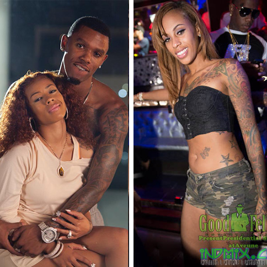 Did Keyshia Cole Confirm Daniel Gibson Cheated on Her With Houston Stripper?
