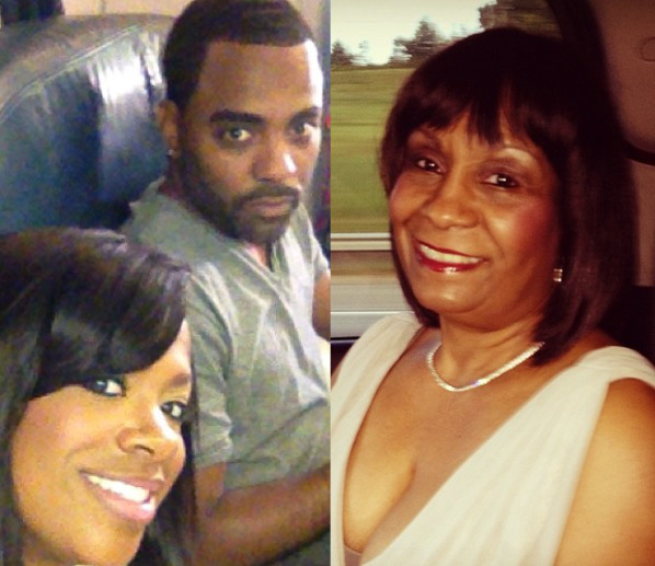 Mama Joyce Denies Trying To Set Todd Tucker Up And Believes He Did Smash Kandi's BFF