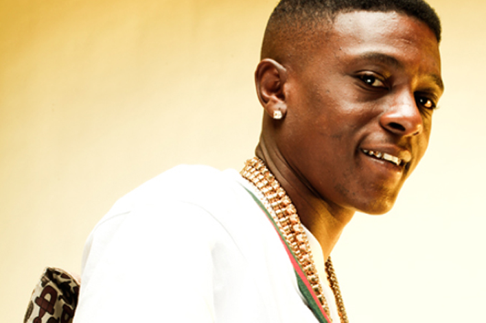 Boosie Badazz's Good News [VIDEO]