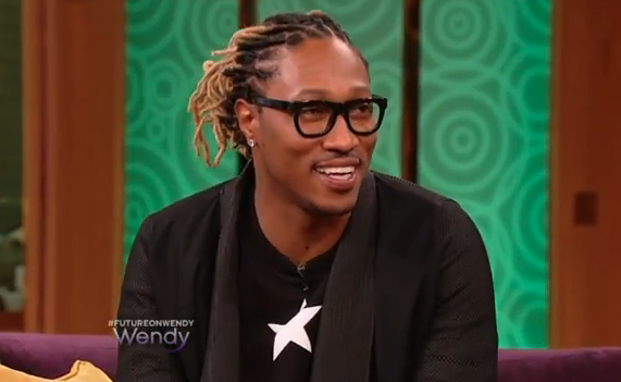 What Future's Baby Mama Eliza Reign Is Getting From Him | Tamron Hall's Big Interview [AUDIO]