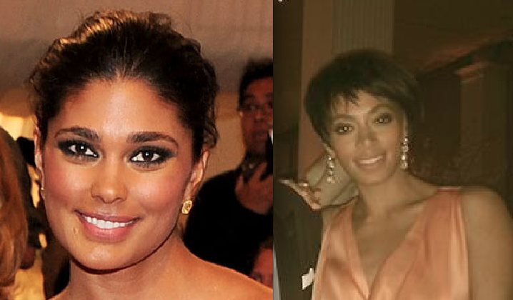 Rachel Roy Feels Solange's Wrath