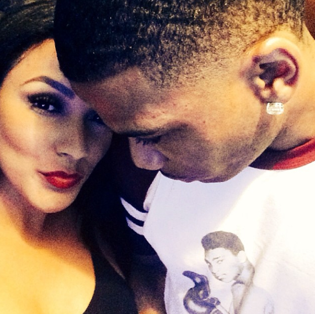 Nelly And Miss Jackson Have a New Reality Show!?
