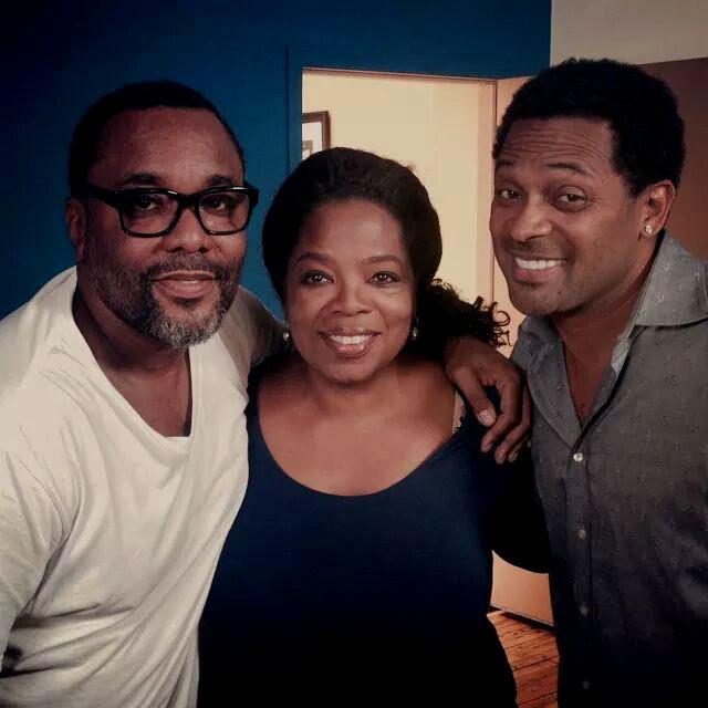 Oprah To Co-Star Alongside Mike Epps & More! (FULL EPISODE)