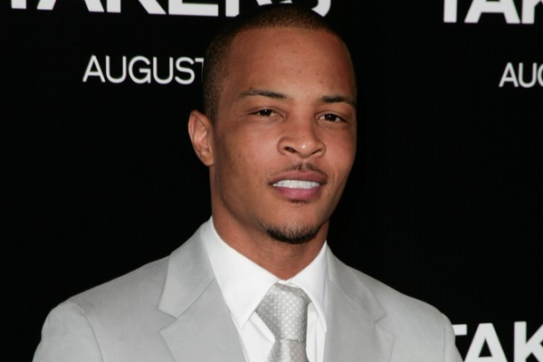 T.I. Blasts Bill O'Reilly; Defends Beyonce's Image