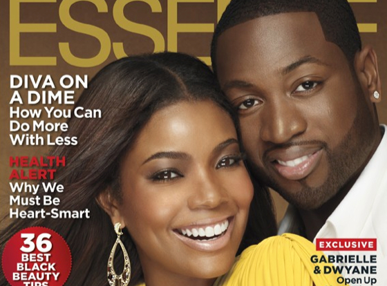 Dwyane Wade, Gabrielle Union Married at Redlands Castle