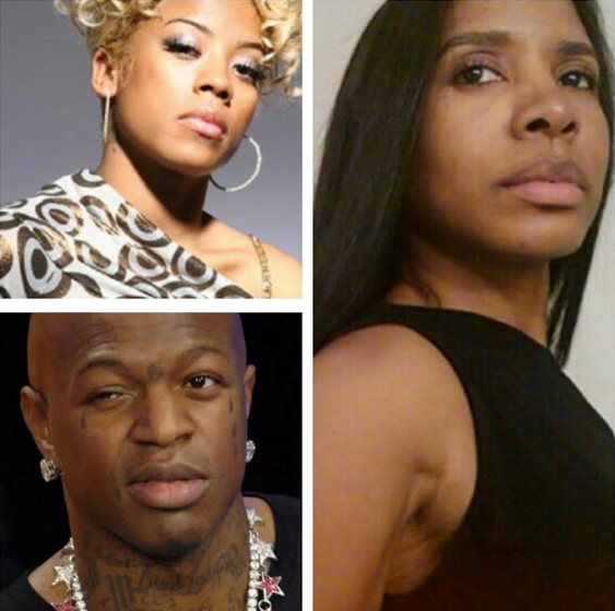 Beating Victim Granted Restraining Order Against Keyshia Cole