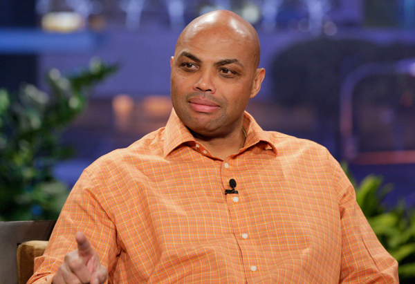 Charles Barkley Slams the 'Ain't Black Enough' School of Thought