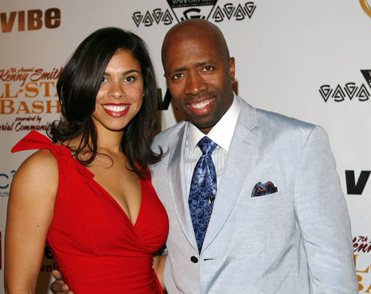 NBA Analyst Kenny Smith Gets a Reality Show on TBS