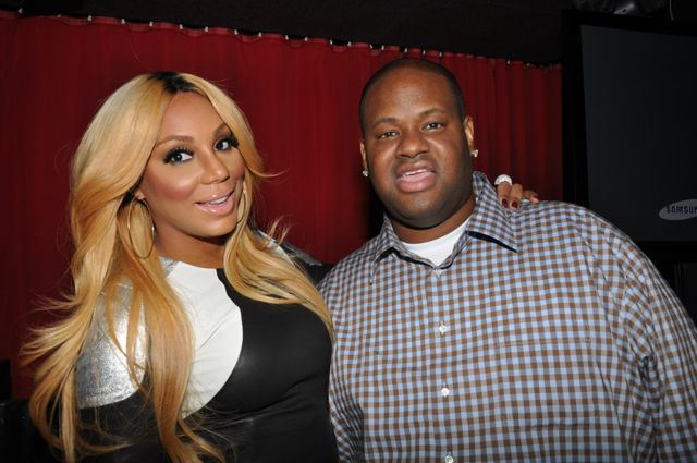 Tamar Braxton Explains Why She Doesn't Have A Million Dollar Prenup With Rich Hubby Vince