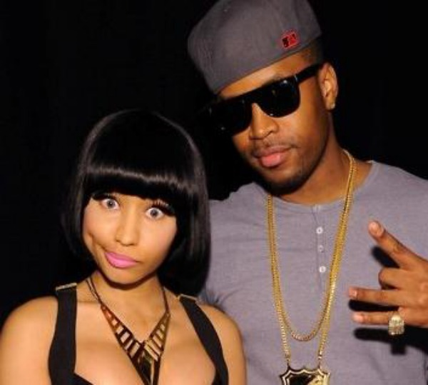 Nicki Minaj Confirms Why She Broke Up with Safaree Samuels in 'Bed of Lies'