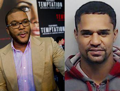Tyler Perry Sues Alleged Stalker Over Uninvited Intrusion