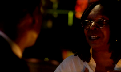 Why Was Whoopi Goldberg At Chris Rock's Bachelor Party In 'Top Five'? [VIDEO]