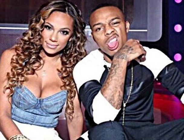 Erica Mena and Bow Wow are Engaged… after 90 days?!?
