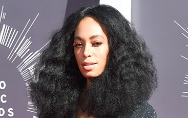 Solange Participates in Black Friday Protests; Honeymoons in Brazil