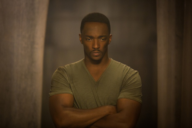 Anthony Mackie On 'Selma' Snub: 'People Are just Tired Of Being Bombarded With Race'