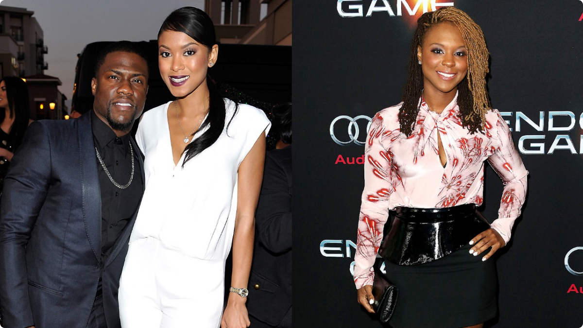 What Kevin Hart's Ex Wants | Erykah Badu's Relationship With Andre 3000 [AUDIO]