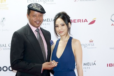 Terrence Howard Reveals His & Wife's Due Date, Welcomes New Grandson