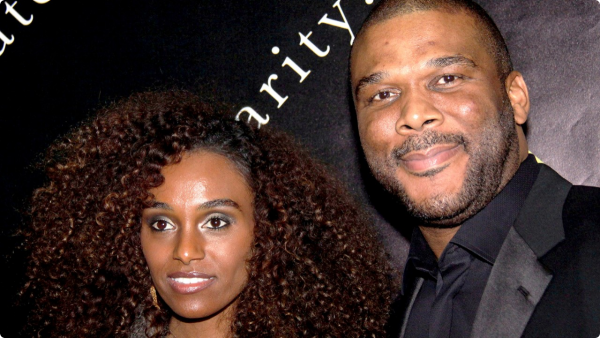 And the Godparents of Tyler Perry and Gelila Bekele's Baby Boy Are …