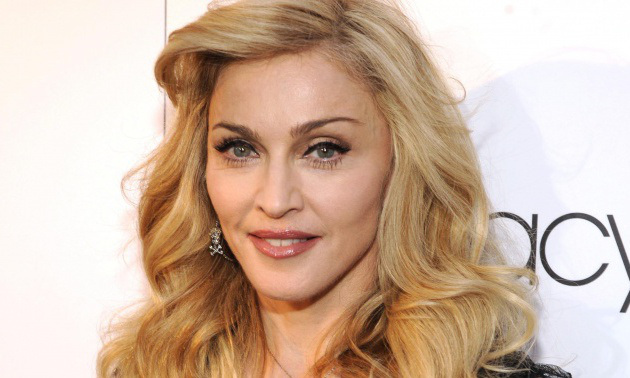 Madonna Shades Beyoncé Because She Hasn't Met With President Obama?