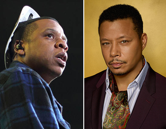 'Empire' Creator Says Lucious Lyon Character is Loosely Based On Jay Z