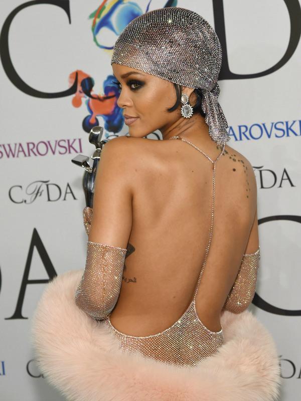 Rihanna Creeping Around with Her Ex?