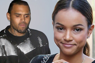 Did Chris Brown Repo Karrueche's Ride?