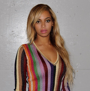 Beyonce Lonely in LA?