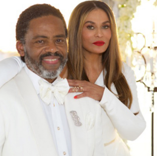 Tina Knowles Converting to Scientology?