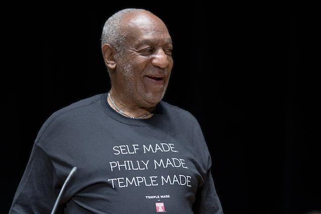 Bill Cosby Marriage Update | Kid Cudi Breaks Up With Twitter [AUDIO]