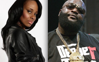 Rick Ross' Baby Mama Demands More Money